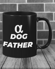 The Alpha dog father premium mug Mug ceramic-mug-lifestyle-03