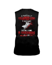 Collapsed lung 02 Sleeveless Tee tile