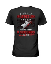 Collapsed lung 02 Ladies T-Shirt tile