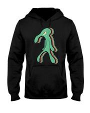 BLOD ET BRASH REPEAT  t-shirt Hooded Sweatshirt thumbnail