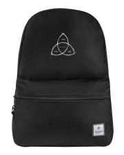 Dark Serie Symbol  Backpack thumbnail