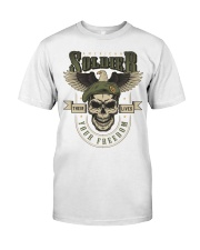 Their lives for your freedom Premium Fit Mens Tee thumbnail