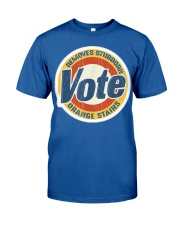 Vote Classic T-Shirt front