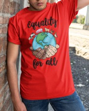 EQUALITY for all Classic T-Shirt apparel-classic-tshirt-lifestyle-27