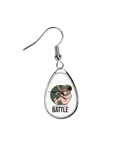 Born For Battle