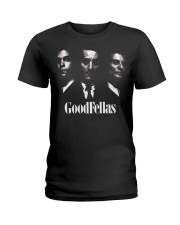 goodfellas - movie gangster Ladies T-Shirt thumbnail