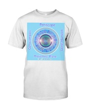 Flat Earth NYC Designs Premium Fit Mens Tee tile