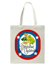 Ultimate Dinosaur Candidates merch store Tote Bag thumbnail