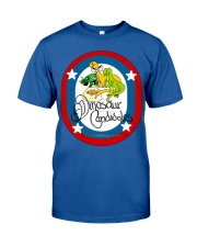 Ultimate Dinosaur Candidates merch store Classic T-Shirt thumbnail