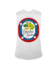 Ultimate Dinosaur Candidates merch store Sleeveless Tee thumbnail