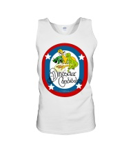 Ultimate Dinosaur Candidates merch store Unisex Tank thumbnail