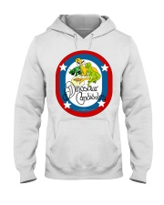 Ultimate Dinosaur Candidates merch store Hooded Sweatshirt thumbnail
