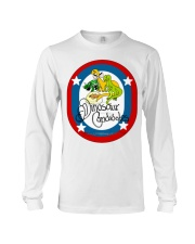 Ultimate Dinosaur Candidates merch store Long Sleeve Tee thumbnail