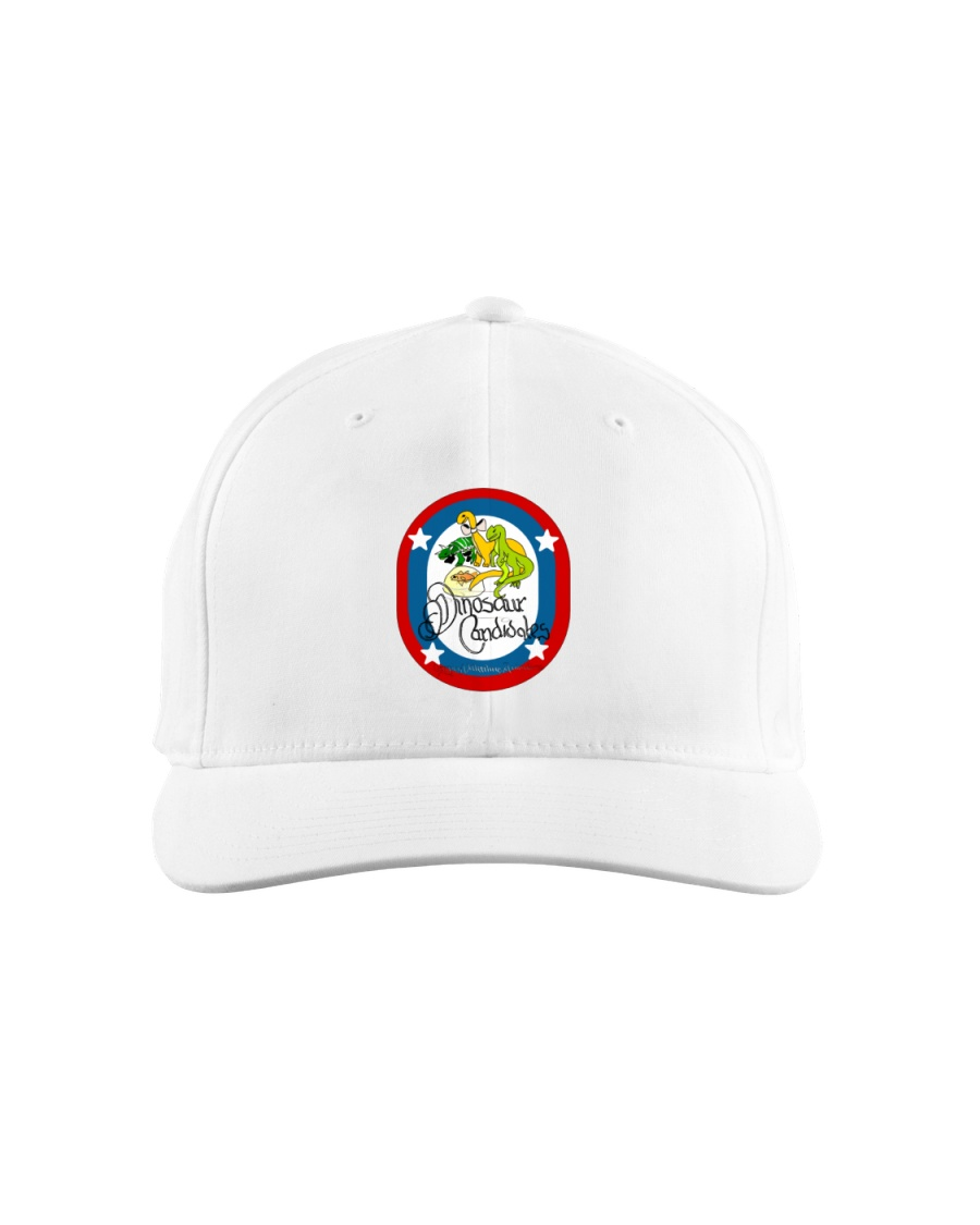 Ultimate Dinosaur Candidates merch store Classic Hat