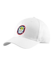 Ultimate Dinosaur Candidates merch store Classic Hat left-angle
