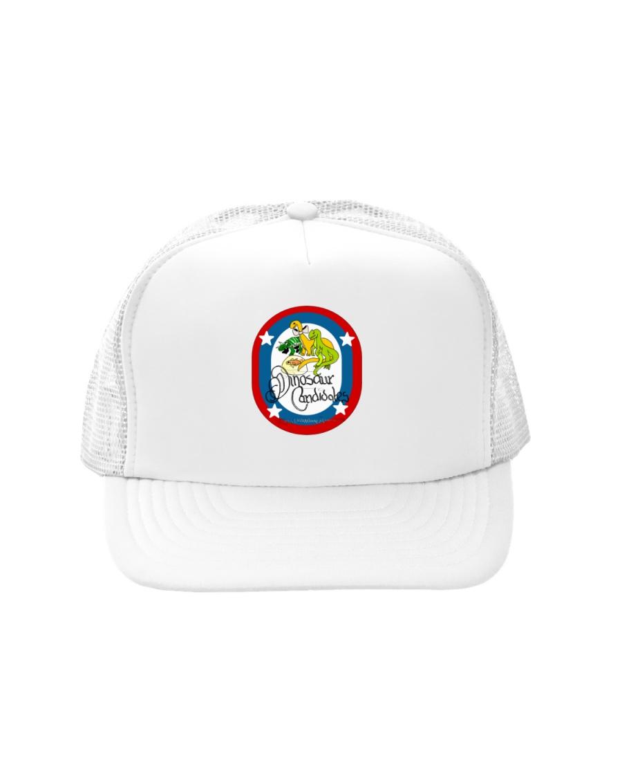 Ultimate Dinosaur Candidates merch store Trucker Hat