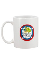 Ultimate Dinosaur Candidates merch store Mug back