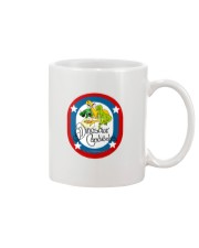 Ultimate Dinosaur Candidates merch store Mug front