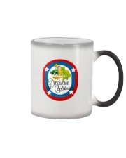 Ultimate Dinosaur Candidates merch store Color Changing Mug tile