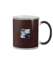 5thday Deepsea Ammonite Color changing coffee cup  Color Changing Mug thumbnail