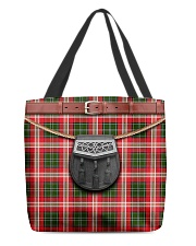 Kilt All-over Tote thumbnail