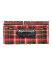 Kilt Cloth face mask front
