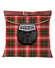 Kilt Square Pillowcase thumbnail