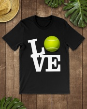 Tennis shirt - Limited Edition Classic T-Shirt lifestyle-mens-crewneck-front-18