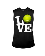 Tennis shirt - Limited Edition Sleeveless Tee tile