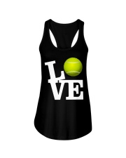 Tennis shirt - Limited Edition Ladies Flowy Tank tile