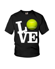 Tennis shirt - Limited Edition Youth T-Shirt tile