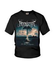 The Throes of Desperation T-SHIRTS Youth T-Shirt thumbnail