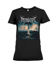 The Throes of Desperation T-SHIRTS Premium Fit Ladies Tee thumbnail