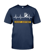 CRICKET HEARTBEAT Classic T-Shirt thumbnail