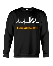 CRICKET HEARTBEAT Crewneck Sweatshirt thumbnail
