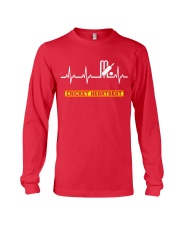 CRICKET HEARTBEAT Long Sleeve Tee thumbnail