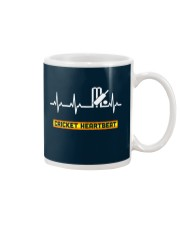 CRICKET HEARTBEAT Mug thumbnail