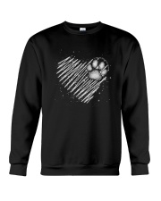 Dog Sparkle Crewneck Sweatshirt thumbnail