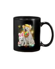 Kuvasz Happy Easter Day 2601  Mug thumbnail
