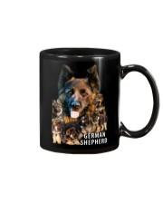 German Shepherd Awesome Mug thumbnail