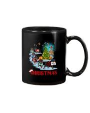 Rottweiler Merry Xmas Mug thumbnail