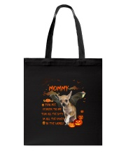 Mommy - you are dearer than bats Tote Bag thumbnail