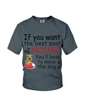 House Dog  Youth T-Shirt thumbnail