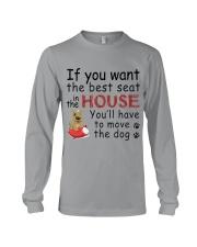 House Dog  Long Sleeve Tee thumbnail