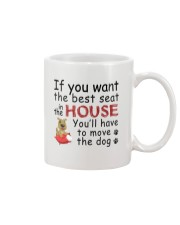 House Dog  Mug thumbnail