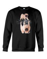 GAEA - Pug Dream New - 0908 - 8 Crewneck Sweatshirt thumbnail