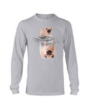 GAEA - Pug Dream New - 0908 - 8 Long Sleeve Tee thumbnail