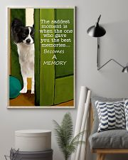 Papillon Memory 11x17 Poster lifestyle-poster-1
