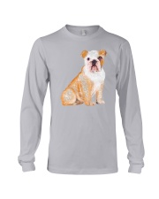 Bulldog Bling - 0703 Long Sleeve Tee thumbnail