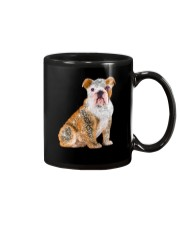 Bulldog Bling - 0703 Mug tile